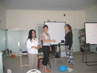 MCKS Pranic Psychic Self-Defense For Home and Office