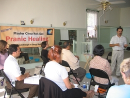 MCKS Pranic Healing Course (click to register)